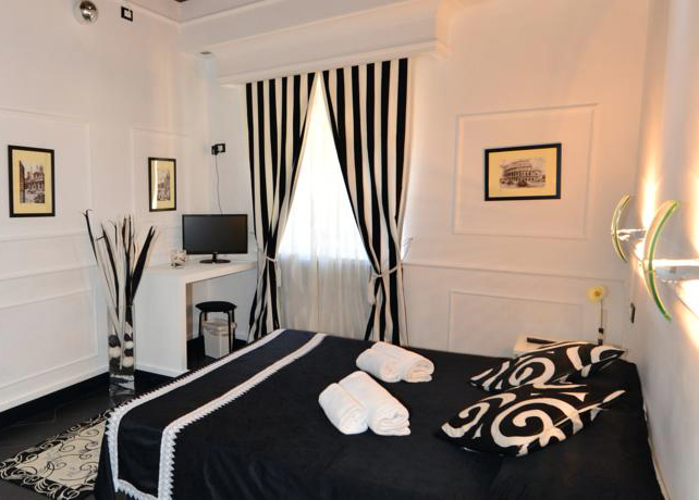 Bed And Breakfast Roma Piazza Navona - L'Antica Locanda Dell'Orso