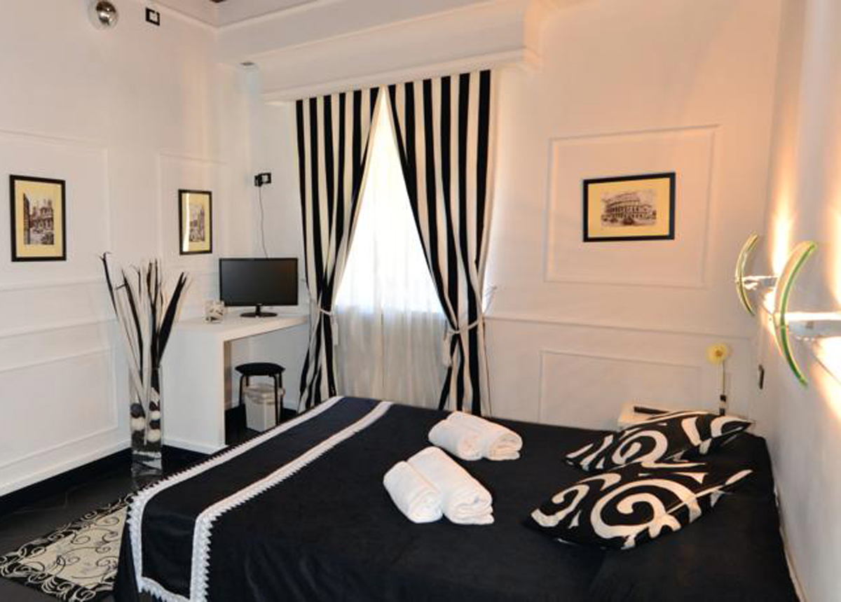 L'Antica Locanda Dell'Orso - Bed And Breakfast Roma Piazza Navona