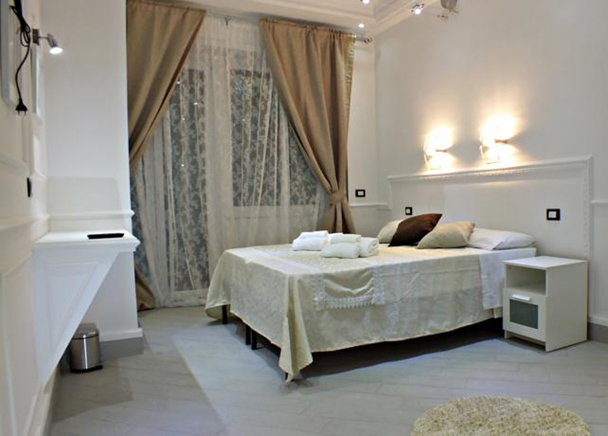 Bed and Breakfast Roma Piazza del Popolo - La Locanda di Piazza del Popolo